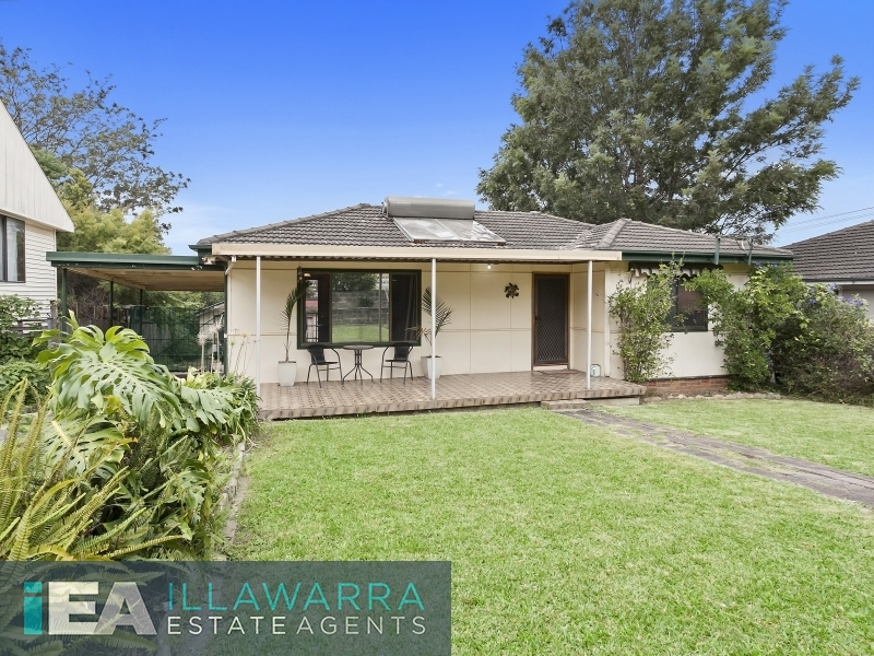 31 Nottingham Street, Berkeley, NSW 2506