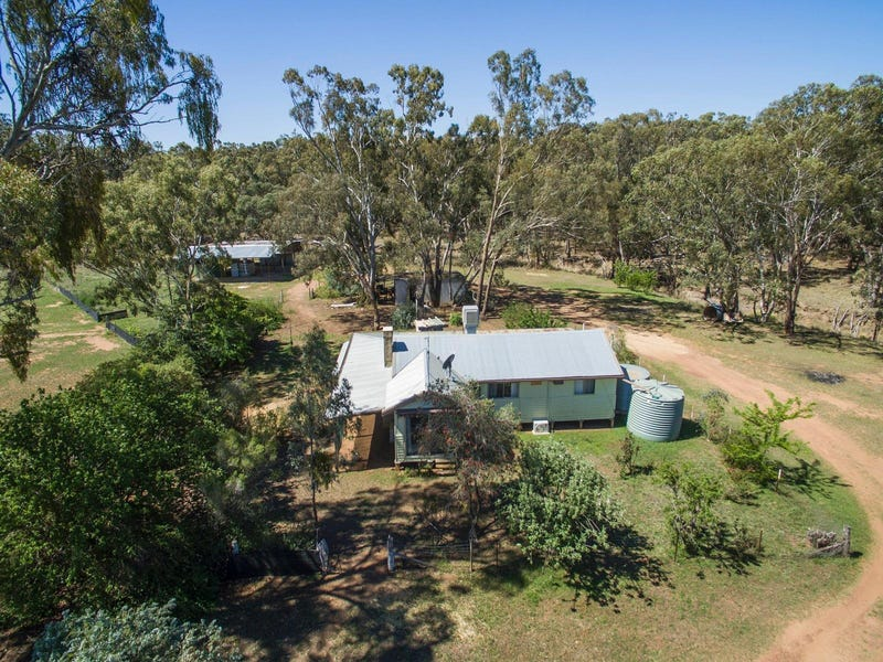1350 Spring Ridge Road, Mudgee, NSW 2850
