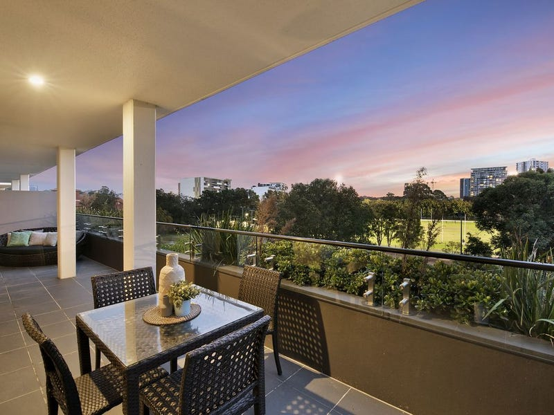 303/24 Levey Street, Wolli Creek, NSW 2205