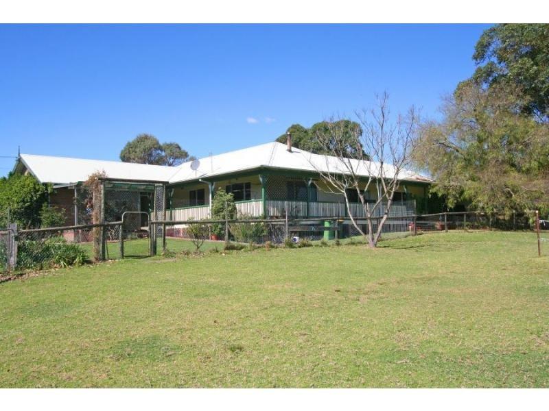 17 Mount Vincent Road, Mount Vincent, NSW 2323