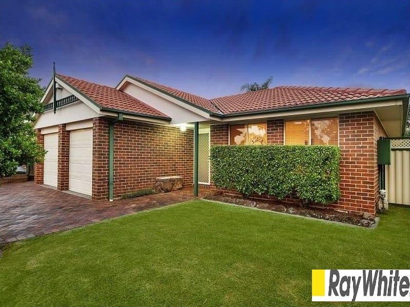 10 Majestic Drive, Stanhope Gardens, NSW 2768