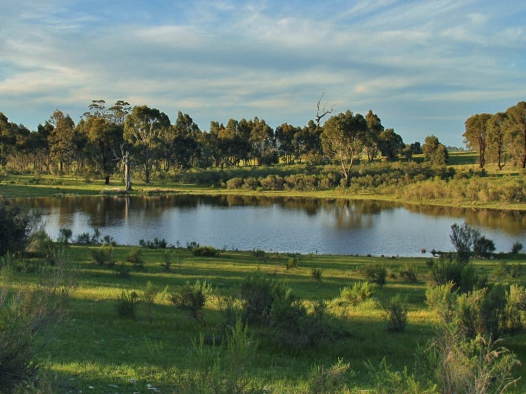 Lot 5 Long Court, Ladys Pass, Vic 3523