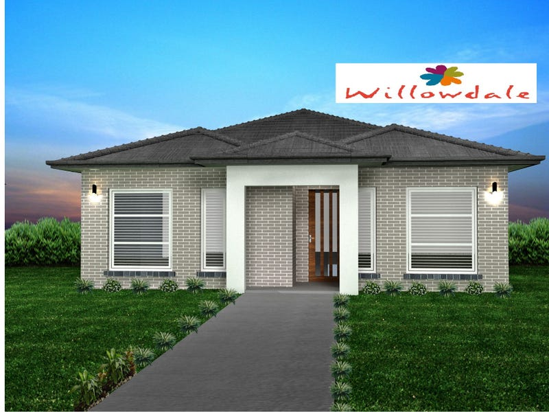 LOT 151 Wiregrass Ave, Willowdale, Leppington
