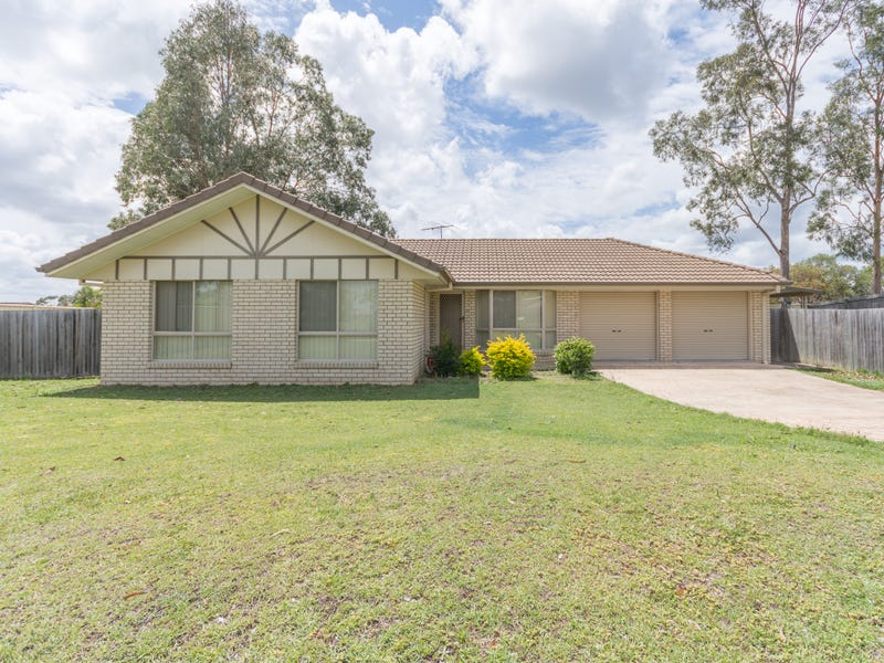 6 Mulholland Place, Goodna, Qld 4300