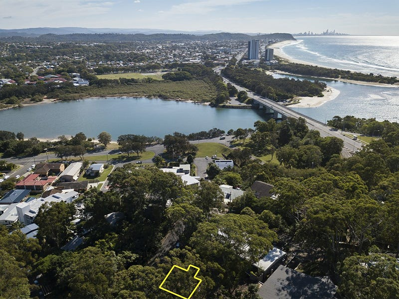1/25 Panorama Drive, Currumbin, Qld 4223