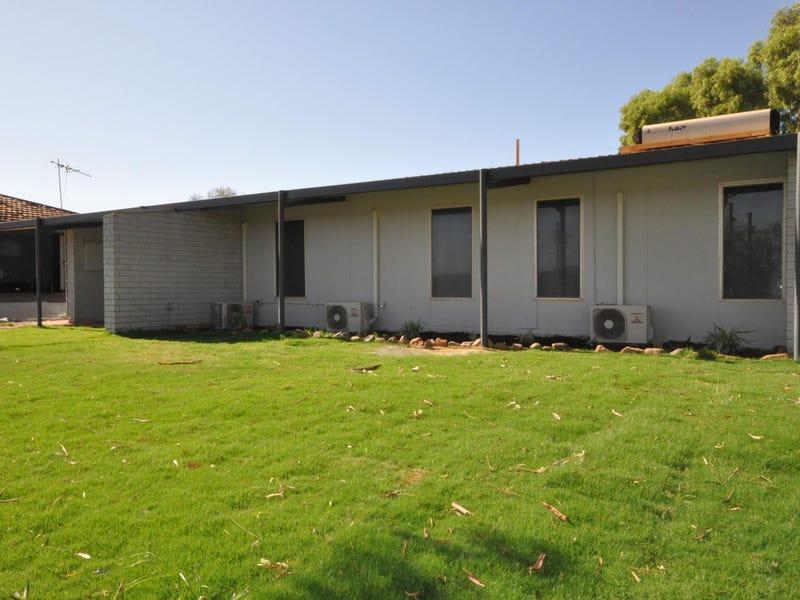 Lot 593 Nicol Avenue, Paraburdoo, WA 6754