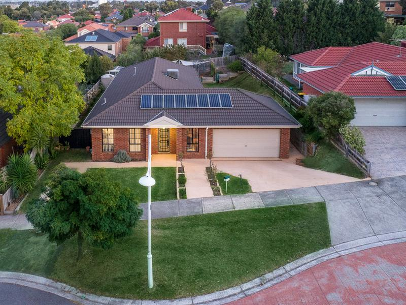 7 Alain Avenue, South Morang, Vic 3752
