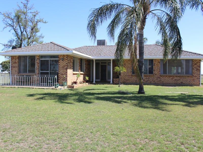 93 Stockmans Road, Moree, NSW 2400