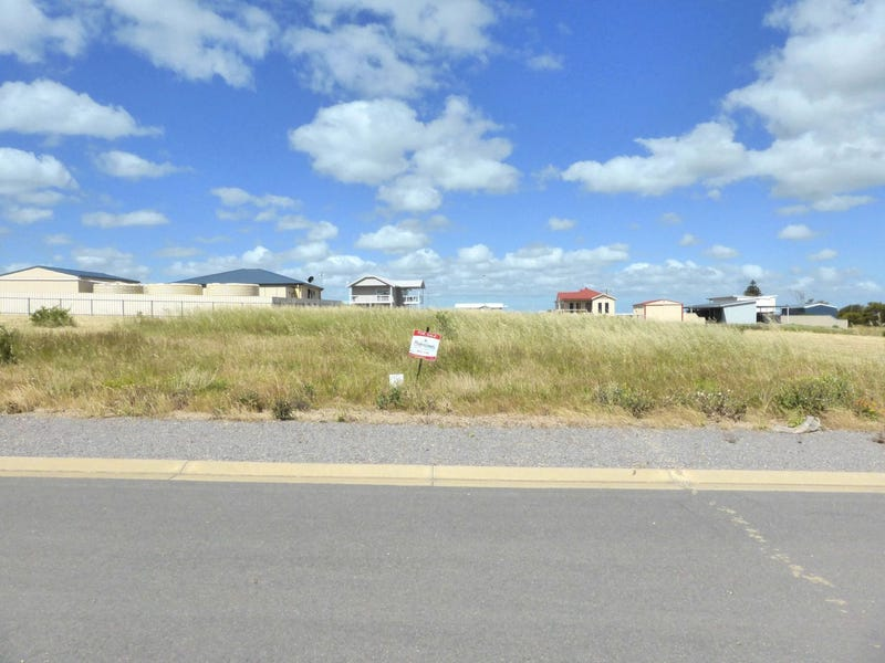 Lot 75, 9 Reef Crescent, Point Turton, SA 5575