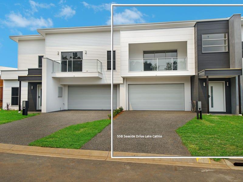 55B Seaside Drive, Lake Cathie, NSW 2445