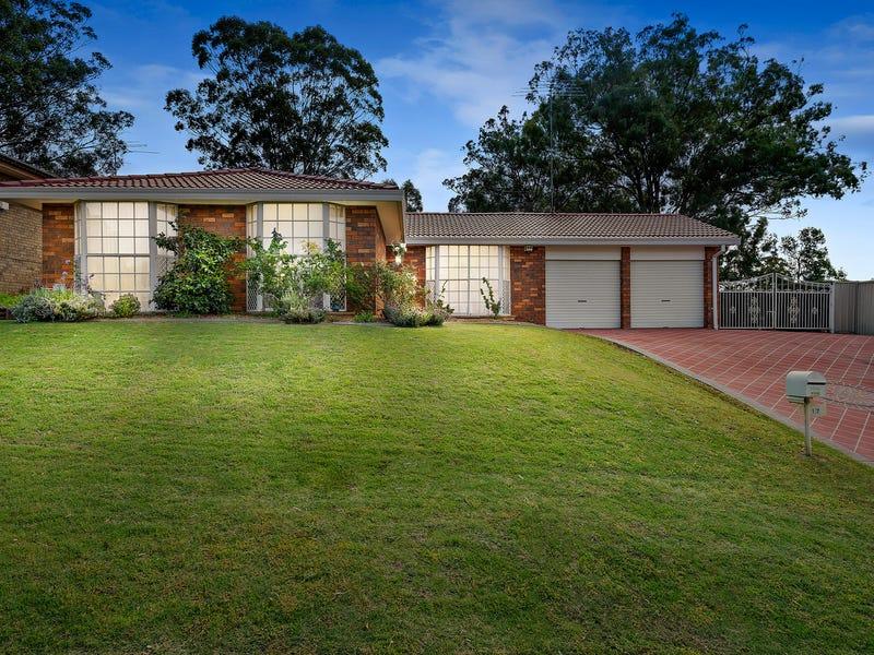 17 Muncaster Place, Cranebrook, NSW 2749