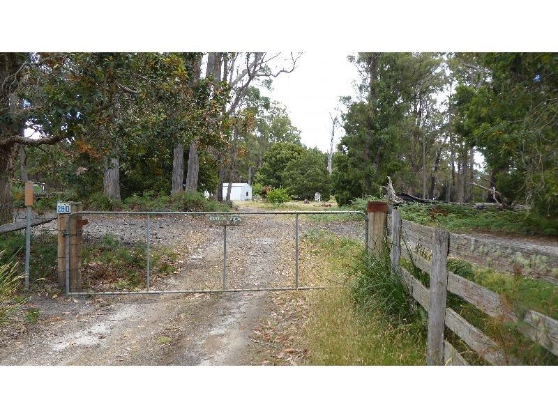 280 Oakdene Road, Lietinna, Tas 7260