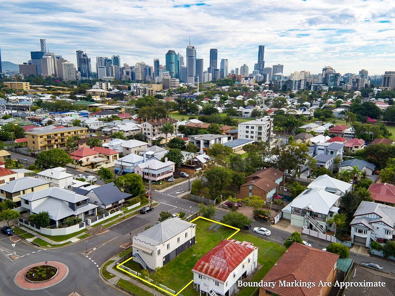 72 Princess Street, Kangaroo Point, Qld 4169