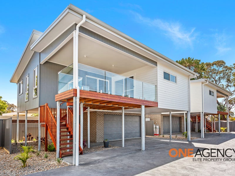 4/145 Jacobs Drive, Sussex Inlet, NSW 2540