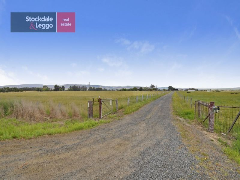 385 Switchback Road, Hazelwood, Vic 3840