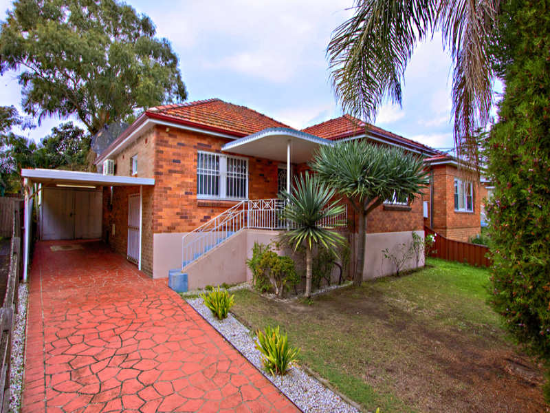 4 Douglas Street, Earlwood, NSW 2206