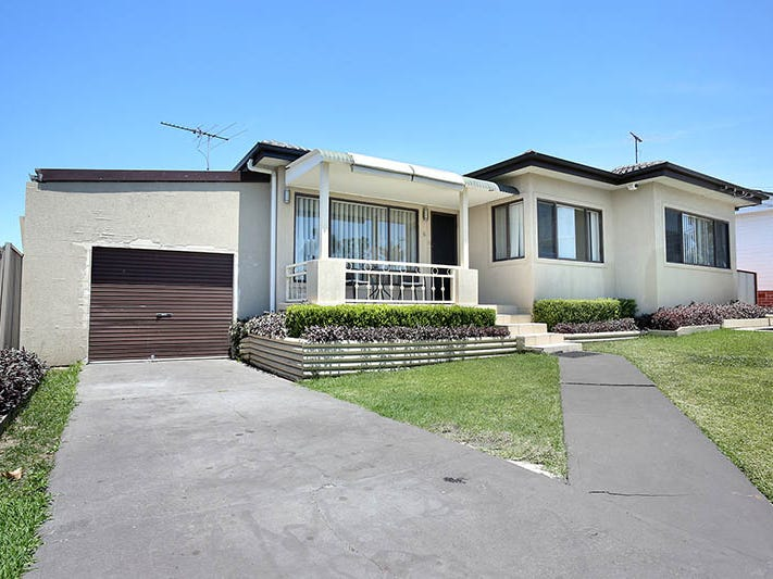 6 Kay Street, Blacktown, NSW 2148