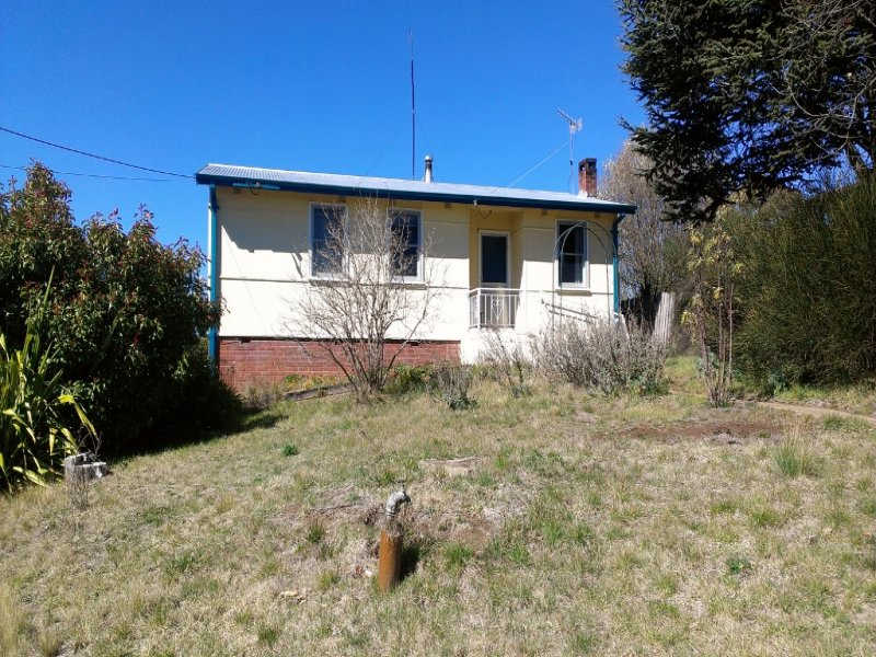 17 York Street, Nimmitabel, NSW 2631