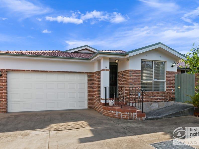 26 Jindabyne Avenue, Baulkham Hills, NSW 2153