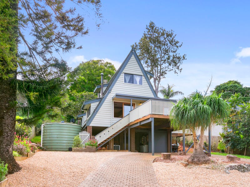 660 Beechmont Road, Lower Beechmont, Qld 4211