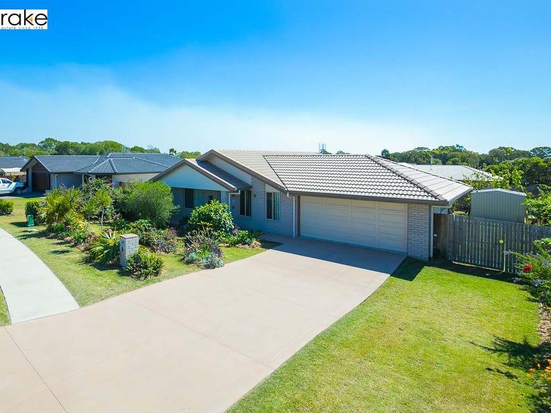 6 Tasman Drive, Urraween, Qld 4655