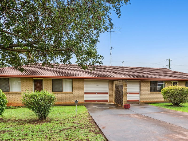 41 Merino Street, Harristown, Qld 4350