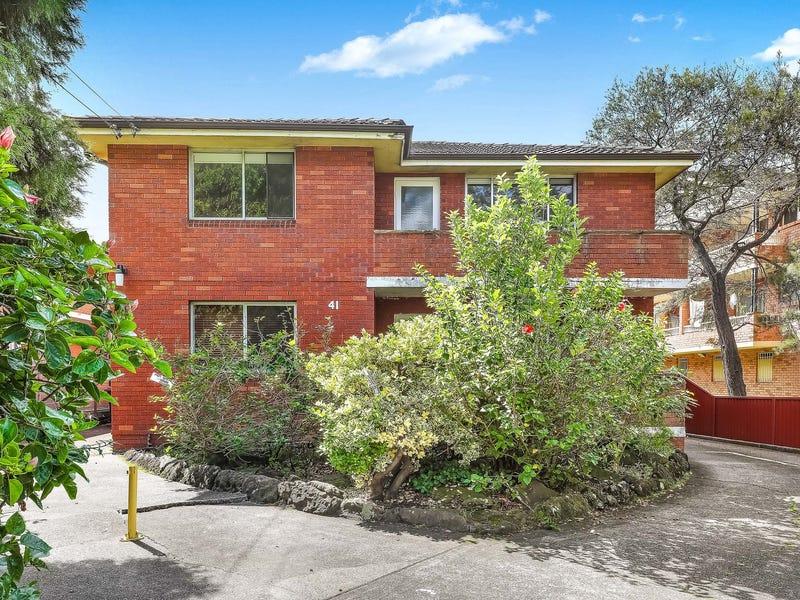 6/41 Burlington Road, Homebush, NSW 2140