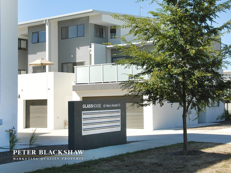 23/40  Henry Kendall Street, Franklin, ACT 2913