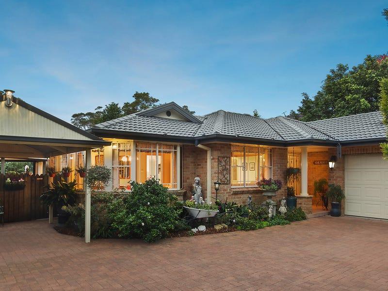 16A Waratah Road, Berowra, NSW 2081