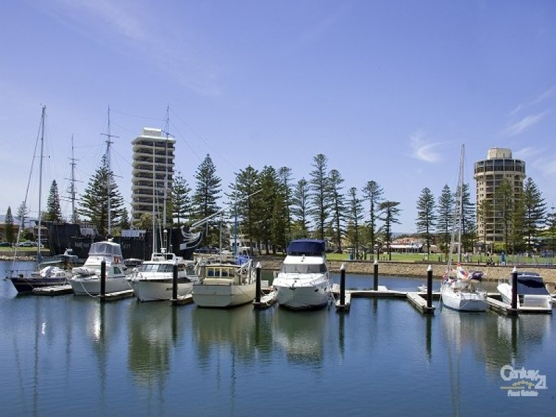 5/18 Adelphi Terrace, Glenelg North, SA 5045