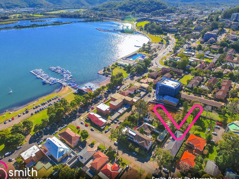 6/2 Duke Street, Point Frederick, NSW 2250