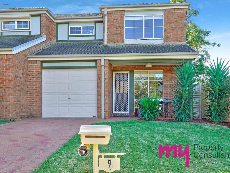 9 Amy Place, Narellan Vale, NSW 2567