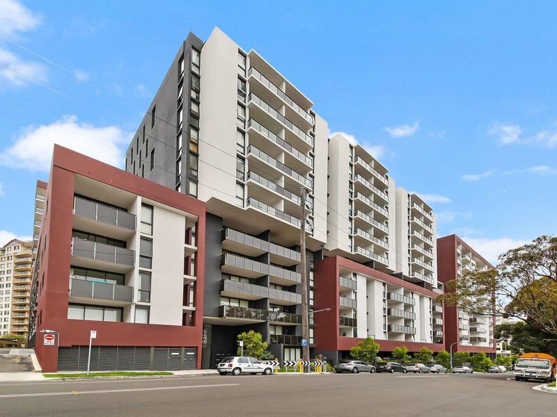 a1203/1B Pearl Street, Hurstville, NSW 2220