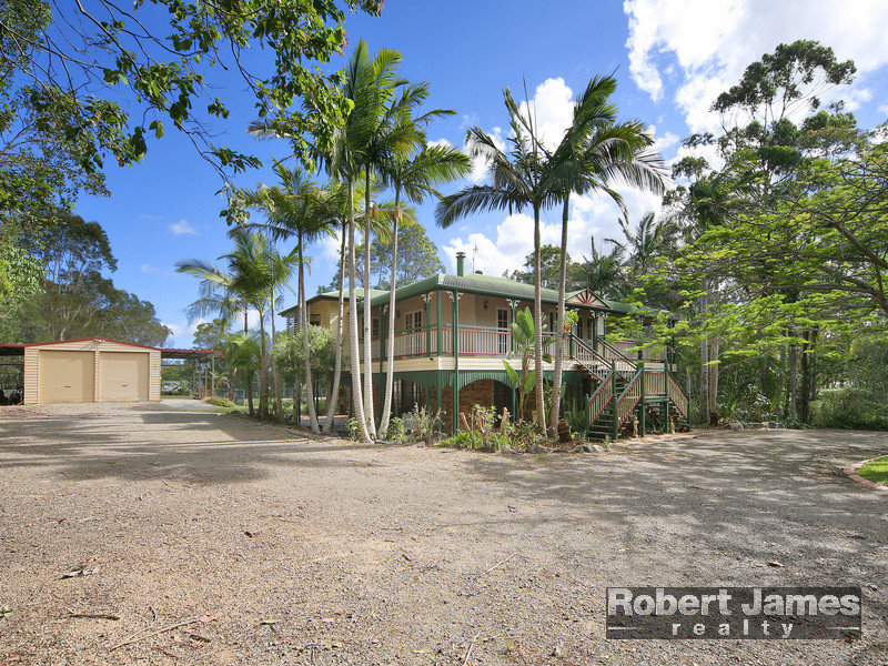 182 Eumarella Road, Weyba Downs, Qld 4562