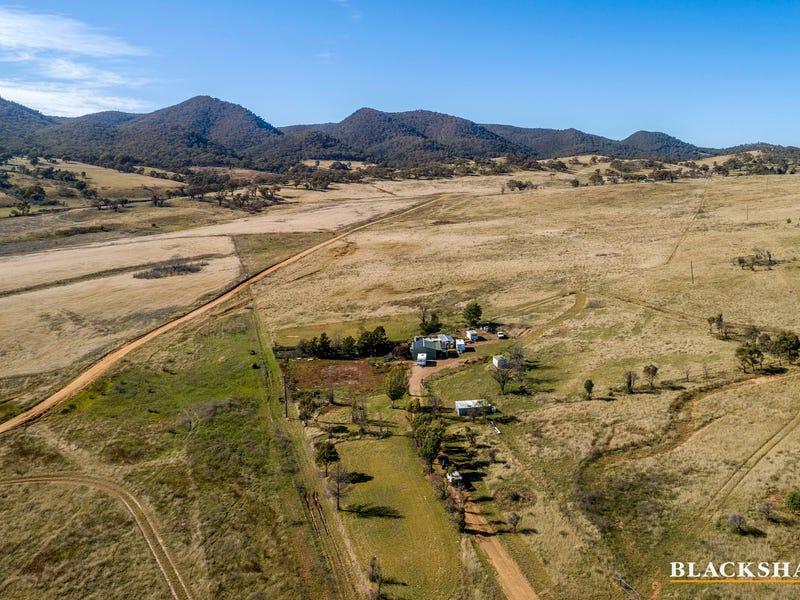 4332 Monaro Highway, Colinton, NSW 2626