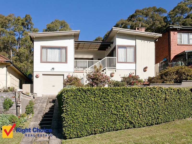 49 Robertson Street, Coniston, NSW 2500