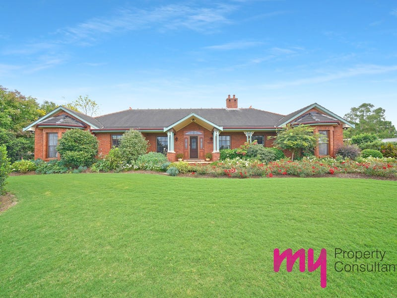27 Mooresfield Lane, Ellis Lane, NSW 2570