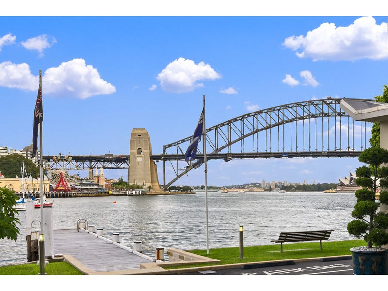 1/2a Henry Lawson Avenue, McMahons Point, NSW 2060
