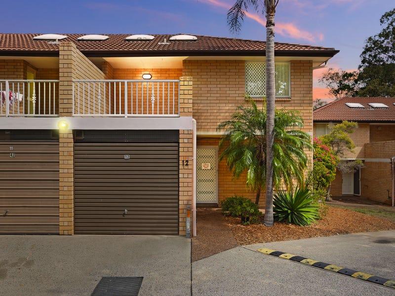 12/47 Wentworth Avenue, Westmead, NSW 2145
