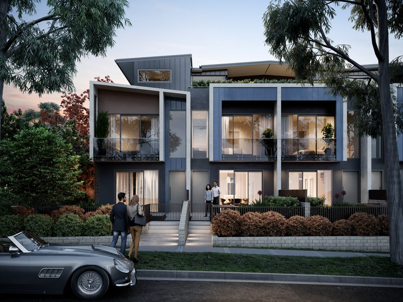 3/7-9 Warners Avenue, Willoughby, NSW 2068