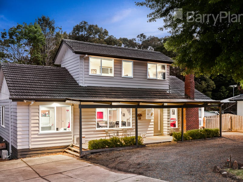 82 Bailey Road, Mount Evelyn, Vic 3796