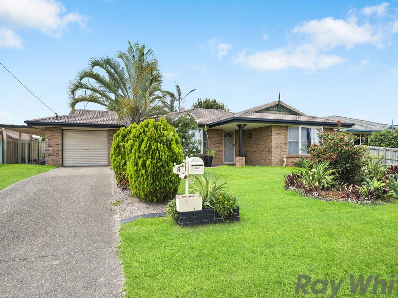 8 Gloria Court, Deception Bay, Qld 4508