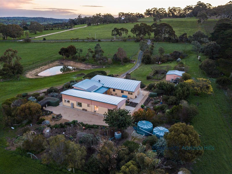 429 Summit Road, Mount Barker Summit, SA 5251