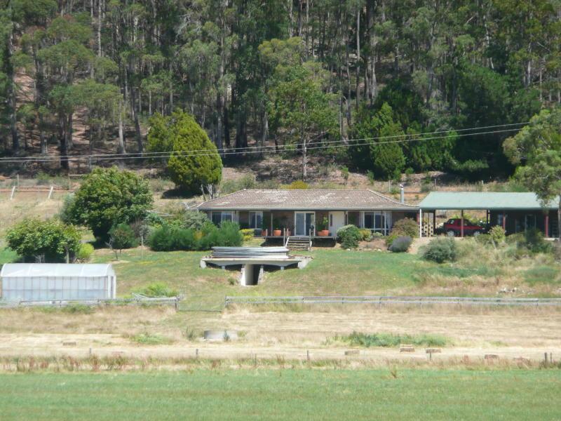 14634 Highland Lakes Road, Deloraine, Tas 7304