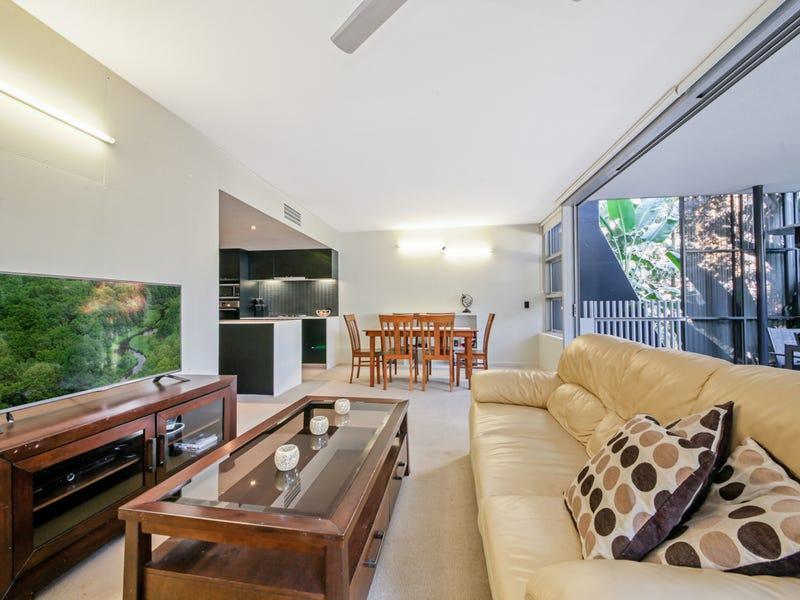 1214/24 Cordelia Street, South Brisbane, Qld 4101
