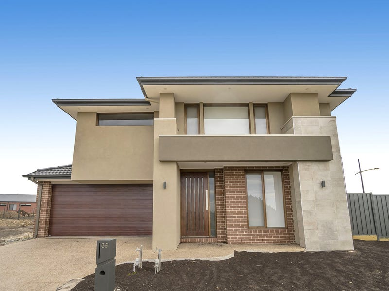 35 Sequoia Drive, Kalkallo, Vic 3064