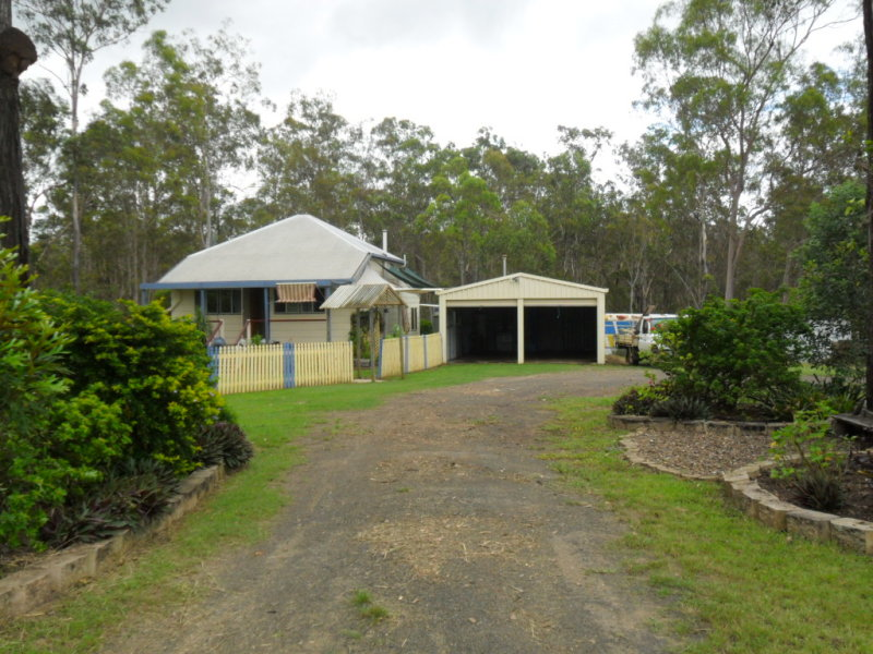 Address available on request, South Bingera, Qld 4670