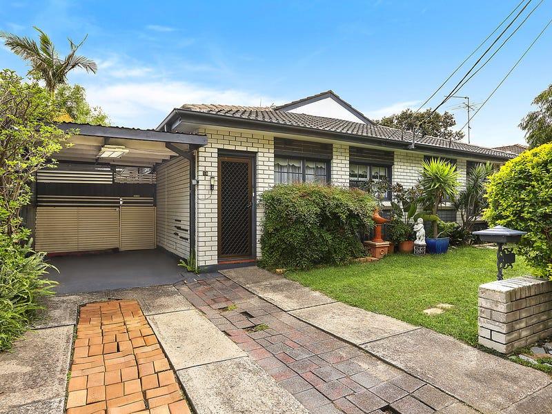 18 Nilson Avenue, Hillsdale, NSW 2036