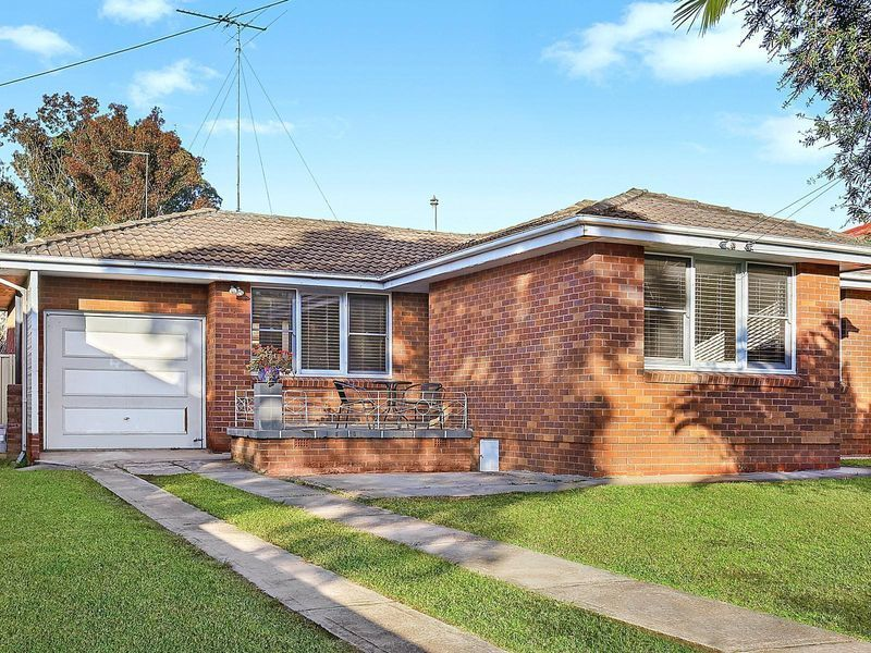 42 Stafford Street, Kingswood, NSW 2340