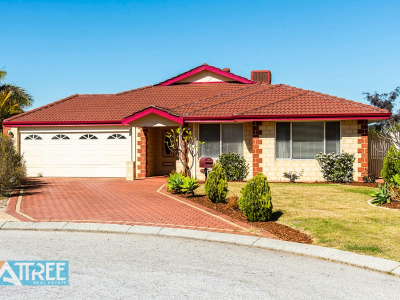 11 Hillview Place, Thornlie, WA 6108
